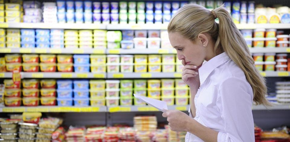 นับแคลลอรี่ vs นับสารอาหาร แบบไหนลดได้มากกว่ากัน
