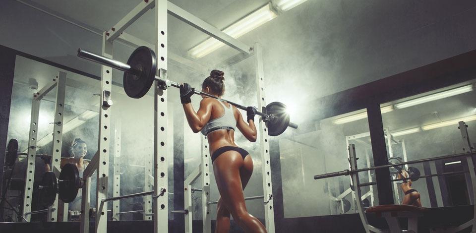 จะลดน้ำหนัก จำเป็นต้องเล่นเวทไหม?