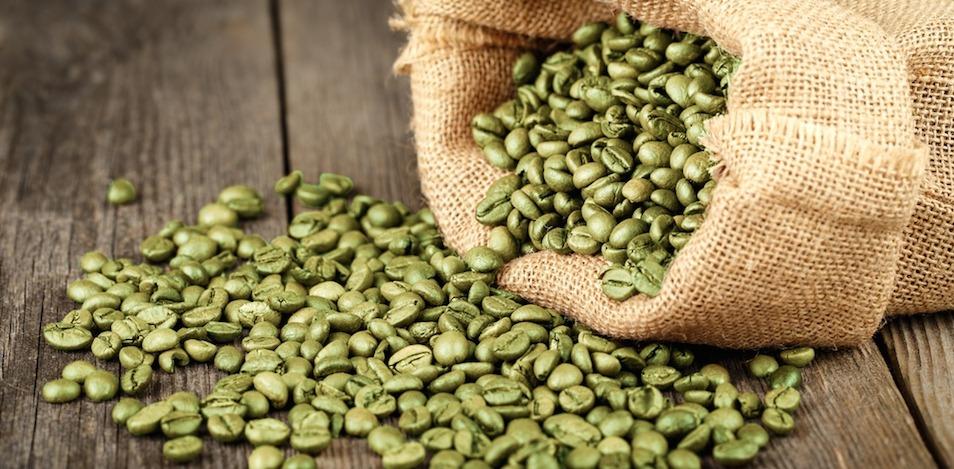 Green Coffee Bean ช่วยลดน้ำหนักได้จริงหรือไม่