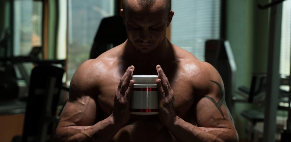 อาหารเสริมเพิ่มประสิทธิภาพในการออกกำลังกาย