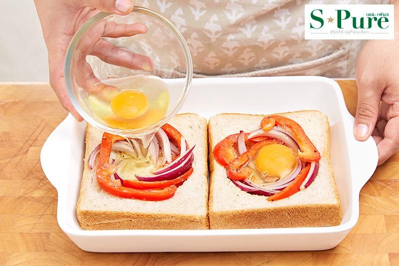 แซนวิชไข่พริกหวาน_10