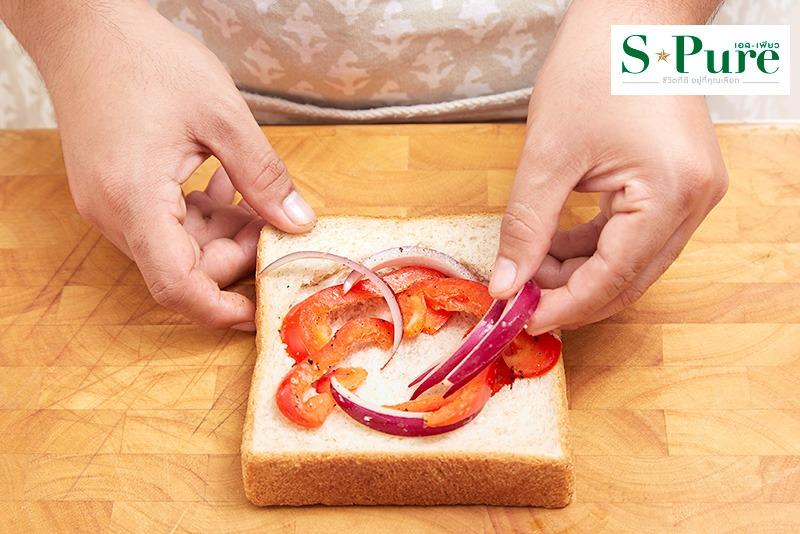 แซนวิชไข่พริกหวาน_9
