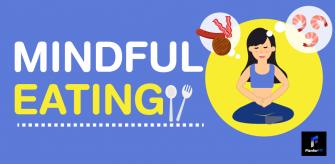 มาฝึกตั้งสติก่อนกินด้วย Mindful Eating กันเถอะ